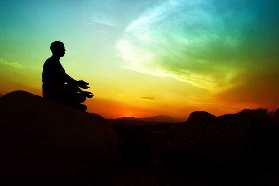 How to Go on a Spiritual Journey