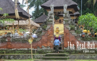 Photo Essay: The Real Bali