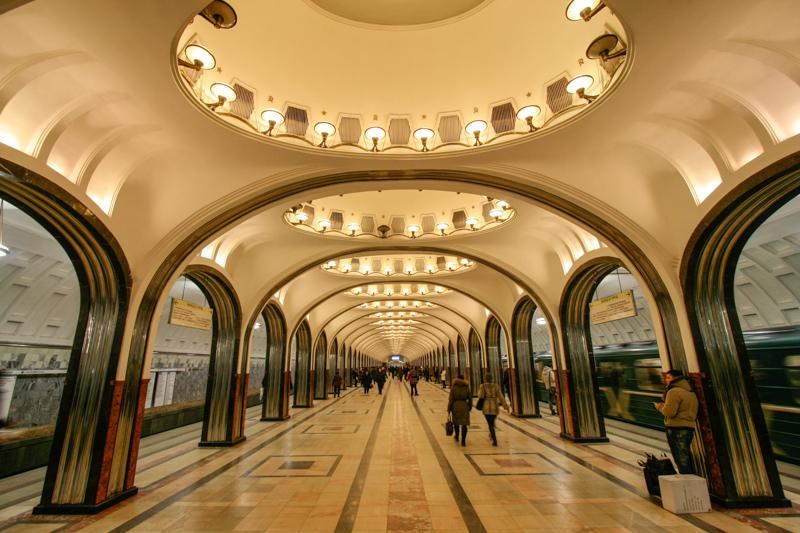 10 вещей, которые в России делают лучше, чем в США